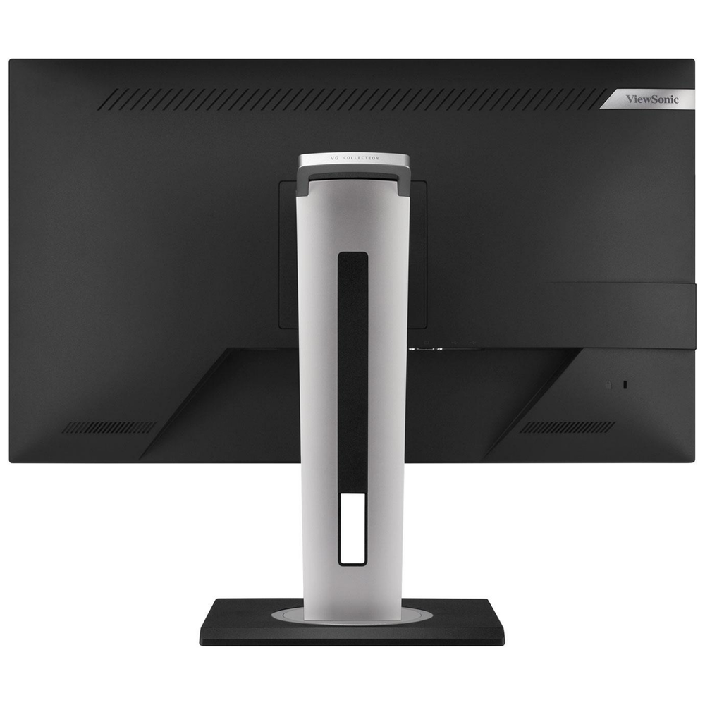"""A large main feature product image of ViewSonic VG2755 27"""" FHD 60Hz 5MS IPS LED Monitor"""