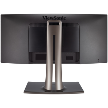 """Product image of ViewSonic VP3481 34"""" Curved UWQHD FreeSync 100Hz 5MS VA LED Monitor - Click for product page of ViewSonic VP3481 34"""" Curved UWQHD FreeSync 100Hz 5MS VA LED Monitor"""