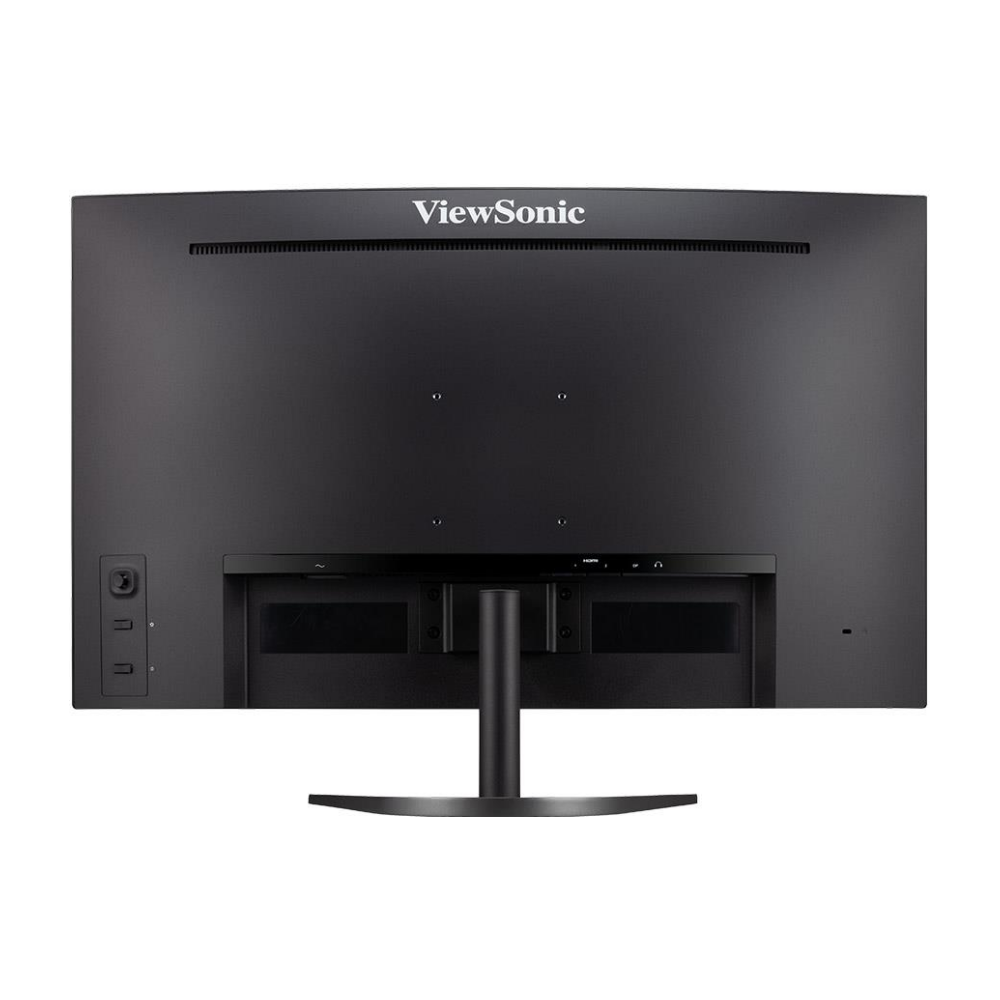 """A large main feature product image of ViewSonic VX3268-2KPC-MHD 32"""" Curved QHD Freesync Premium 144Hz 1MS VA LED Gaming Monitor"""