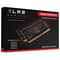 A small tile product image of PNY 16GB (2x8GB) XLR8 Gaming DDR4 3200MHz Notebook Memory