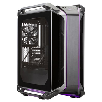 Product image of Cooler Master Cosmos C700M RGB Full Tower Case w/Tempered Glass Side Panel - Click for product page of Cooler Master Cosmos C700M RGB Full Tower Case w/Tempered Glass Side Panel