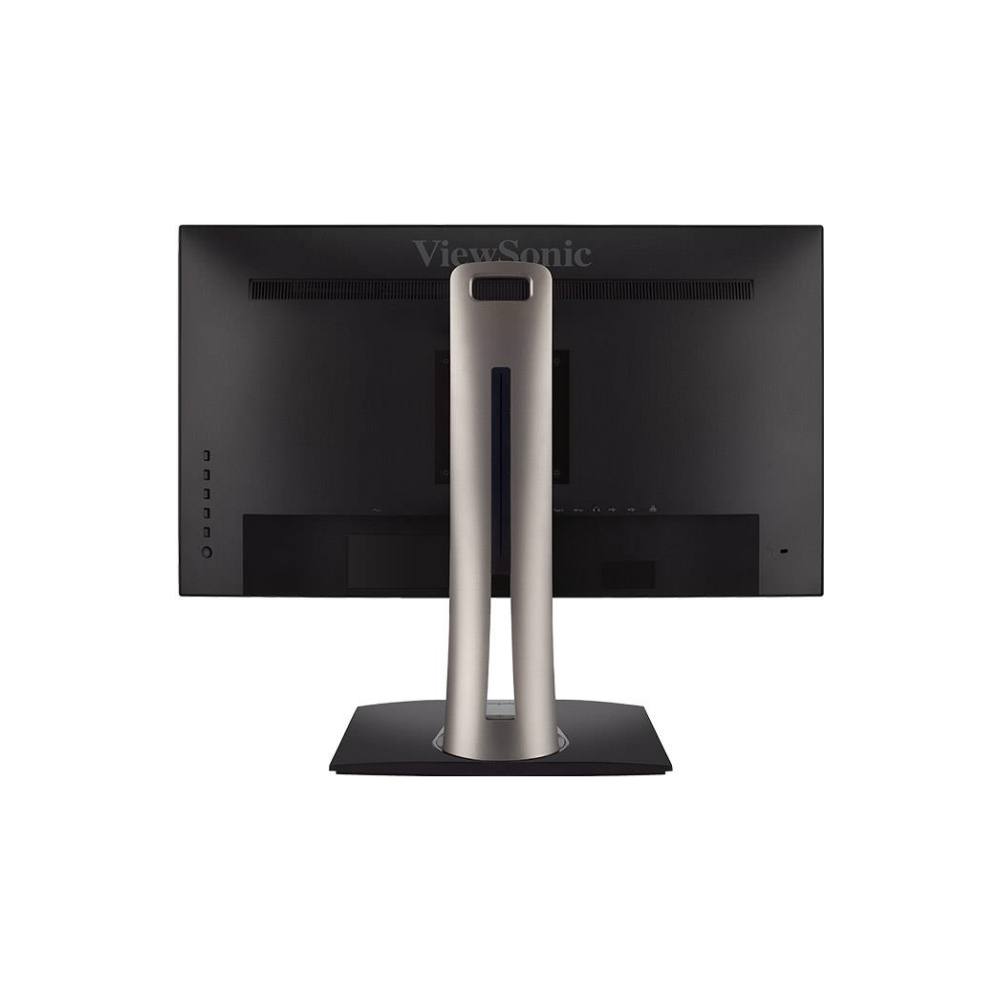 """A large main feature product image of ViewSonic VP2768A 27"""" QHD 60Hz 5MS IPS LED Monitor"""