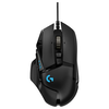 A product image of Logitech G502 HERO Optical Gaming Mouse