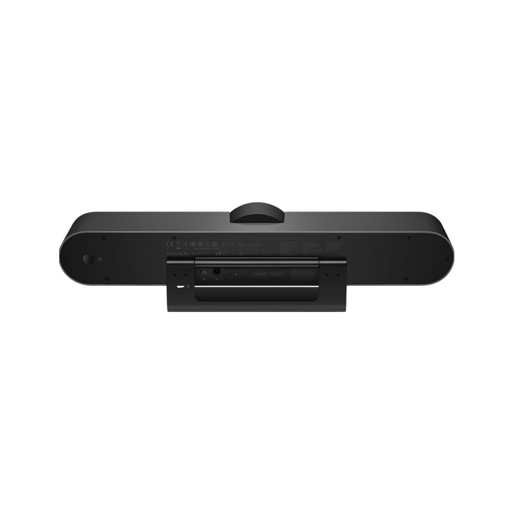 A large main feature product image of Logitech MeetUp 4K Conference Camera