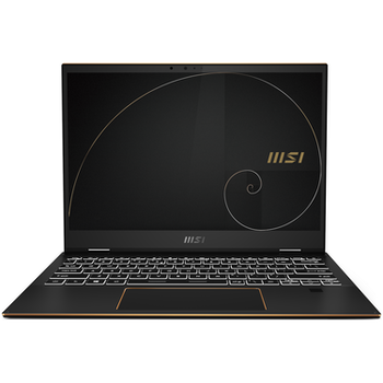 """Product image of MSI Summit E13 Flip A11MT 13.4"""" i7 11th Gen Windows 10 Pro Notebook - Click for product page of MSI Summit E13 Flip A11MT 13.4"""" i7 11th Gen Windows 10 Pro Notebook"""