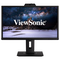 """A small tile product image of ViewSonic VG2440V 24"""" FHD 60Hz 5MS IPS LED Monitor"""