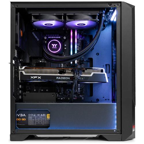 Product image of PLE Renegade Prebuilt Gaming PC - Click for product page of PLE Renegade Prebuilt Gaming PC
