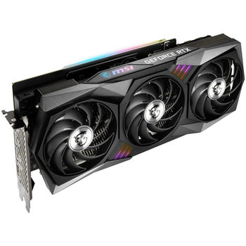 Product image of MSI GeForce RTX 3080 Ti Gaming X TRIO 12G GDDR6X - Click for product page of MSI GeForce RTX 3080 Ti Gaming X TRIO 12G GDDR6X