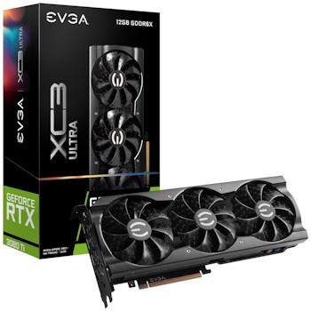 Product image of eVGA GeForce RTX 3080 Ti XC3 ULTRA 12GB GDDR6X - Click for product page of eVGA GeForce RTX 3080 Ti XC3 ULTRA 12GB GDDR6X