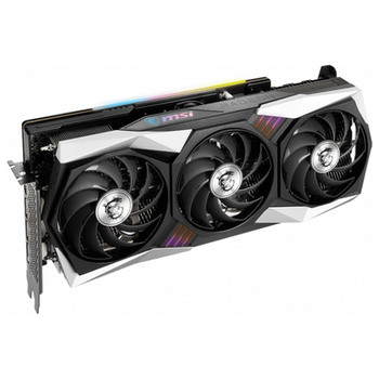Product image of MSI Radeon RX 6900 XT Gaming Z Trio 16GB GDDR6 - Click for product page of MSI Radeon RX 6900 XT Gaming Z Trio 16GB GDDR6