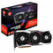 A small tile product image of MSI Radeon RX 6900 XT Gaming Z Trio 16GB GDDR6