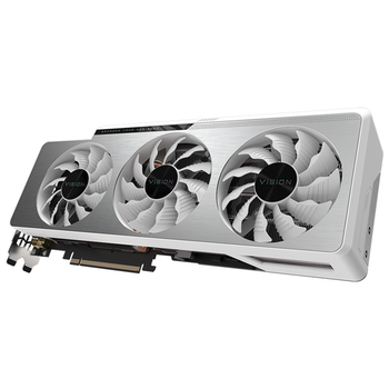 Product image of Gigabtye GeForce RTX 3080 Ti Vision OC 12GB GDDR6X - Click for product page of Gigabtye GeForce RTX 3080 Ti Vision OC 12GB GDDR6X