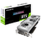 A small tile product image of Gigabyte GeForce RTX 3080 Ti Vision OC 12GB GDDR6X