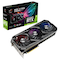 A small tile product image of Asus GeForce RTX 3070 Ti ROG Strix OC 8GB GDDR6X