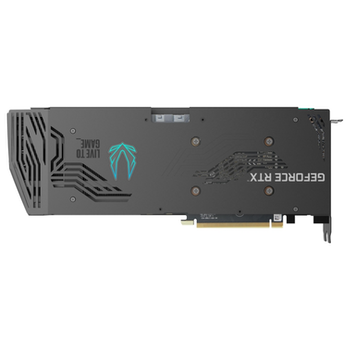 Product image of ZOTAC GAMING GeForce RTX 3070 Ti AMP Holo 8GB GDDR6X - Click for product page of ZOTAC GAMING GeForce RTX 3070 Ti AMP Holo 8GB GDDR6X