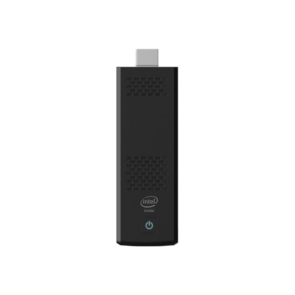 A large main feature product image of Leader PC-On-a-Stick SC7 PRO Windows 10 Pro PC