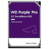 """A product image of WD Purple Pro WD141PURP 3.5"""" 14TB 256MB 7200rpm Surveillance HDD"""