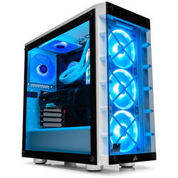 Product image of PLE Helix 3070 Ti Custom Built Gaming PC - Click for product page of PLE Helix 3070 Ti Custom Built Gaming PC