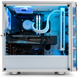 Product image of PLE Helix Prebuilt Gaming PC - Click for product page of PLE Helix Prebuilt Gaming PC
