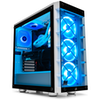 A product image of PLE Helix Prebuilt Gaming PC