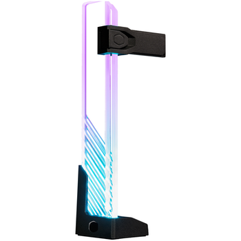Product image of Cooler Master Universal ARGB GPU Support Bracket - Click for product page of Cooler Master Universal ARGB GPU Support Bracket