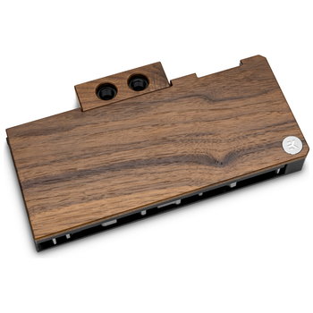 Product image of EK Quantum Vector RTX 3080/3090 Lignum Edition - Walnut - Click for product page of EK Quantum Vector RTX 3080/3090 Lignum Edition - Walnut