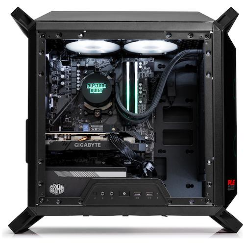 Product image of PLE Ranger AMD Custom Gaming PC - Click for product page of PLE Ranger AMD Custom Gaming PC