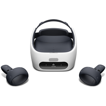 Product image of HTC Vive Focus Plus Virtual Reality Headset - Click for product page of HTC Vive Focus Plus Virtual Reality Headset