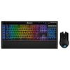 A product image of Corsair K57 & Harpoon Wireless RGB Gaming Bundle