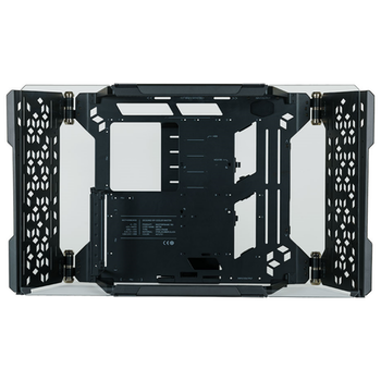 Product image of Cooler Master MasterFrame 700 Open Air ATX Case - Click for product page of Cooler Master MasterFrame 700 Open Air ATX Case