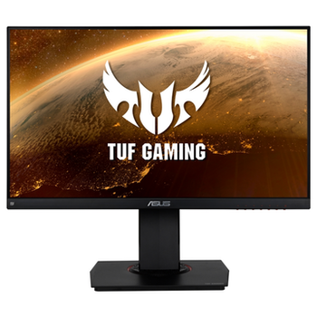 """Product image of ASUS TUF Gaming VG249Q 23.8"""" FHD FreeSync Premium 144Hz 1MS IPS LED Gaming Monitor - Click for product page of ASUS TUF Gaming VG249Q 23.8"""" FHD FreeSync Premium 144Hz 1MS IPS LED Gaming Monitor"""
