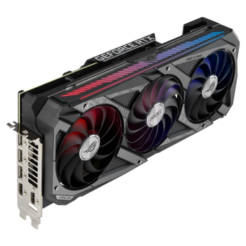 Product image of ASUS GeForce RTX 3080 ROG Strix Gaming OC  LHR 10GB GDDR6X - Click for product page of ASUS GeForce RTX 3080 ROG Strix Gaming OC  LHR 10GB GDDR6X