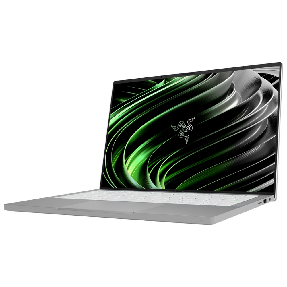 """A large main feature product image of Razer Book 13 13.4"""" i7 11th Gen Iris Xe Windows 10 Notebook"""