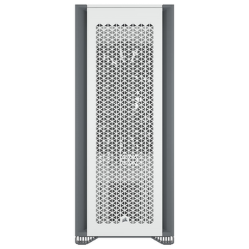 Product image of Corsair 7000D Airflow ATX Full Tower Case - White - Click for product page of Corsair 7000D Airflow ATX Full Tower Case - White