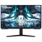 """A small tile product image of Samsung Odyssey G7 28"""" UHD 4K FresSync Premium Pro 144Hz 1MS HDR400 IPS LED Gaming Monitor"""