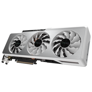 Product image of Gigabyte GeForce RTX 3080 Vision OC LHR 10GB GDDR6X - Click for product page of Gigabyte GeForce RTX 3080 Vision OC LHR 10GB GDDR6X
