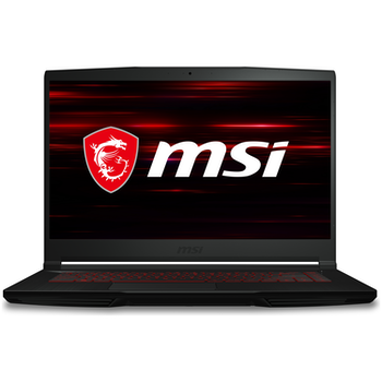 """Product image of MSI GF63 Thin 10UC 15.6"""" i7 10th Gen RTX 3050 Windows 10 Gaming Notebook - Click for product page of MSI GF63 Thin 10UC 15.6"""" i7 10th Gen RTX 3050 Windows 10 Gaming Notebook"""