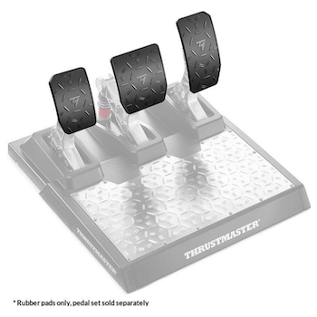 Product image of Thrustmaster L-LCM Rubber Grip Pedal Set - Click for product page of Thrustmaster L-LCM Rubber Grip Pedal Set