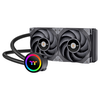 A product image of Thermaltake ToughLiquid ARGB 240 CPU Cooler