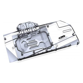 Product image of Bykski Full Coverage GPU Water Block and Backplate for XFX RX 6800/6900 XT - Click for product page of Bykski Full Coverage GPU Water Block and Backplate for XFX RX 6800/6900 XT