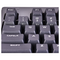 A small tile product image of Thermaltake W1 WIRELESS Gaming Keyboard Cherry MX Red