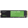 A product image of WD Green SN350 960GB NVMe M.2 SSD