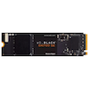 A product image of WD Black SN750 SE 250GB 3D NAND NVMe M.2 SSD