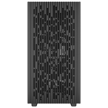 Product image of Deepcool Matrexx 40 3FS Black mATX Mid Tower Case w/ Tempered Glass Side Panel - Click for product page of Deepcool Matrexx 40 3FS Black mATX Mid Tower Case w/ Tempered Glass Side Panel