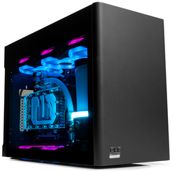 Product image of PLE Kinetic Watercooled Custom Built Gaming PC - Click for product page of PLE Kinetic Watercooled Custom Built Gaming PC