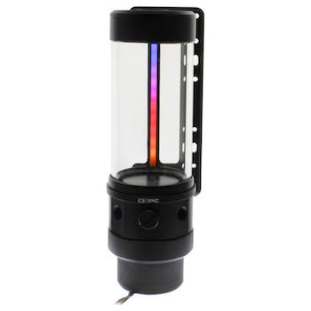 Product image of XSPC Photon 170 ARGB Reservoir w/ D5 Pump - Click for product page of XSPC Photon 170 ARGB Reservoir w/ D5 Pump