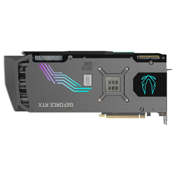 Product image of Zotac GAMING GeForce RTX 3090 AMP Extreme Holo 24GB GDDR6X - Click for product page of Zotac GAMING GeForce RTX 3090 AMP Extreme Holo 24GB GDDR6X