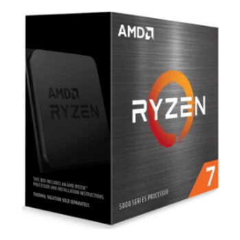 Product image of AMD Ryzen 7 5700G 8 Core 16 Thread Up To 4.6Ghz AM4 APU Retail Box - With Wraith Stealth Cooler - Click for product page of AMD Ryzen 7 5700G 8 Core 16 Thread Up To 4.6Ghz AM4 APU Retail Box - With Wraith Stealth Cooler