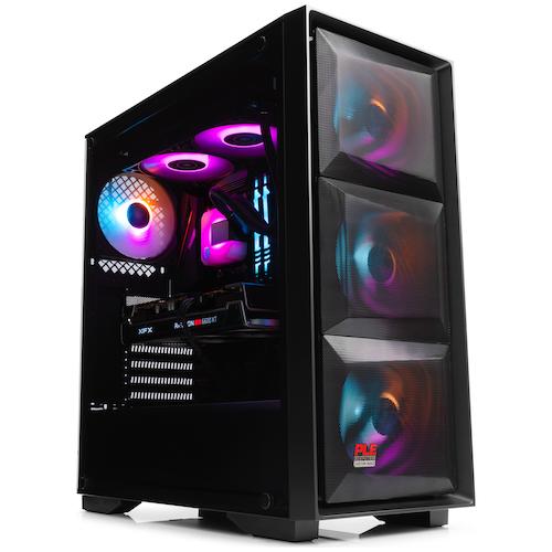 Product image of PLE Twilight Custom Gaming PC - Click for product page of PLE Twilight Custom Gaming PC
