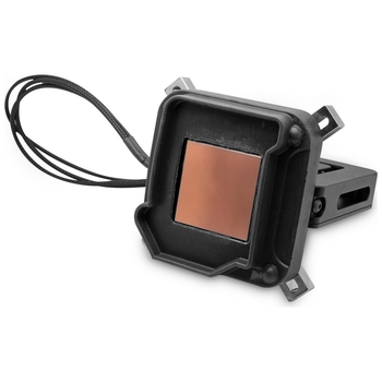 Product image of EK QuantumX Delta TEC EVO - Copper + Nickel CPU Waterblock - Click for product page of EK QuantumX Delta TEC EVO - Copper + Nickel CPU Waterblock